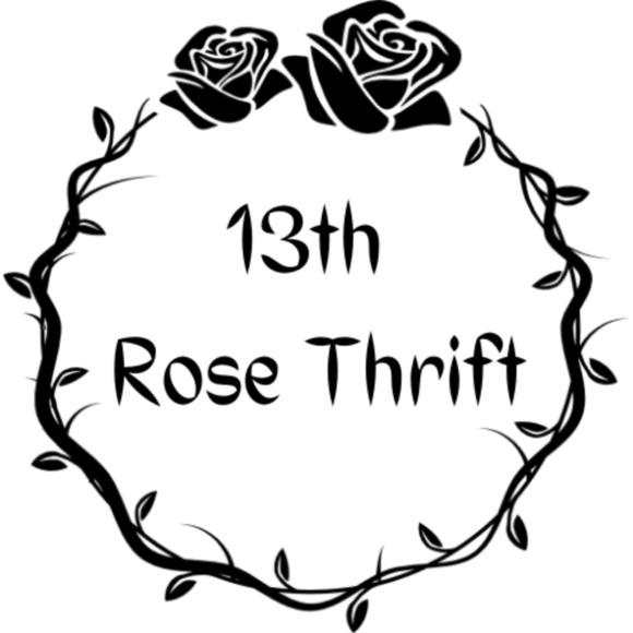 13throsethrift